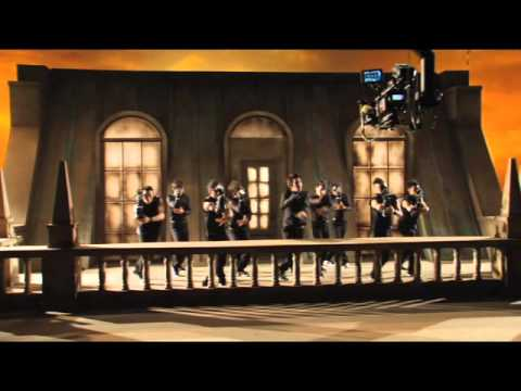 [M/V]SS501 Let Me Be The One(그게 나라고..)