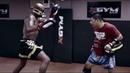 Тренировки ЛЕГЕНДЫ UFC - Андерсона Силвы