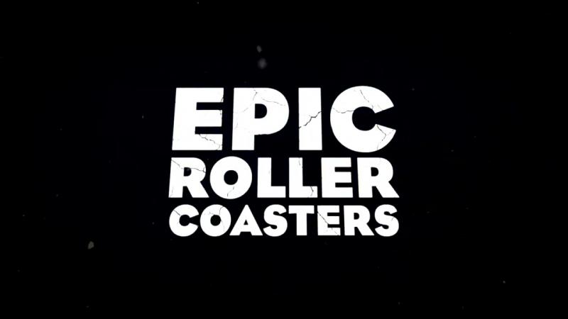 Epic Roller Coasters (Oculus Go)