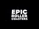 Epic Roller Coasters Oculus Go