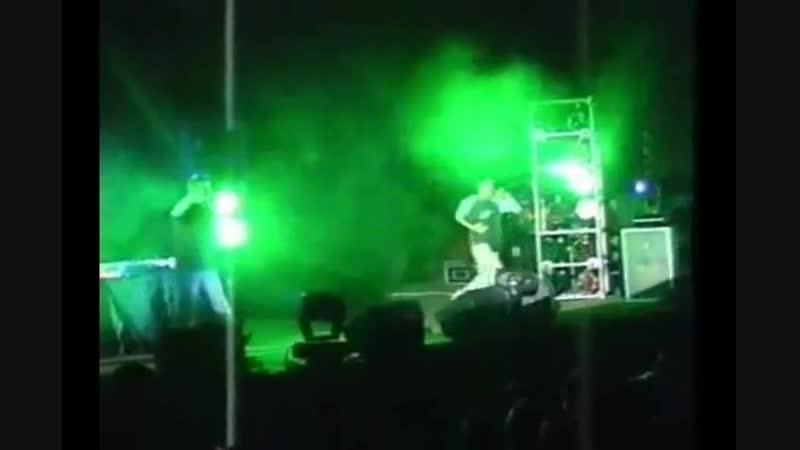 Hip Hop Underground 2005 (Донецк 2005)