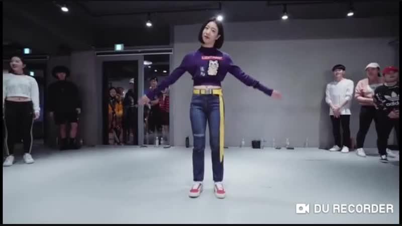 DONT Wanna knowe 1 Million dance studio lia Kim.mp4