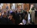 Протоиерей Димитрий Смирнов. Проповедь о здоровье, Царстве Небесном и спасении