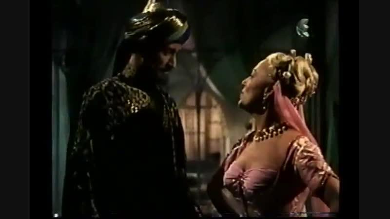 The Veils of Bagdad (1953)