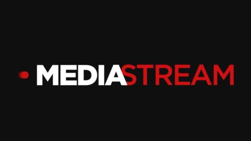 Организация -трансляции от MediaStream