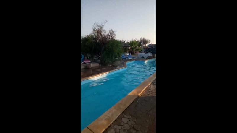 Отдых 2018 в Тунисе