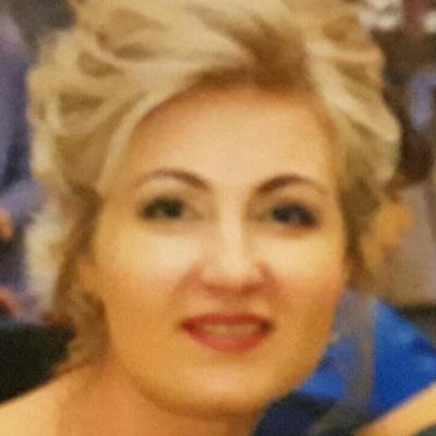 Елена Ибраева