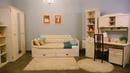 Подростковая из коллекции Кантри от мебельной компании Ангстрем