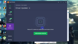 Install and Activate Avast Driver Updater 2018 !!!!