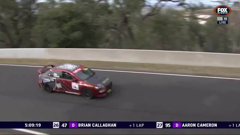 Bathurst 6 Hr 2019. Race Part 1