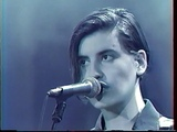 Elastica 11 May 1995 french tv Canal+ 'Nulle Part Ailleurs' connection (live)