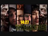 18+ Шон играет в Overkill's the Walking Dead (PC, 2018)