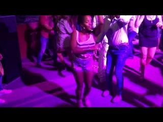 Excelentes maestros! de baile calentando... - Wilfredo Guilbiac Rodriguez (1)