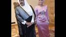 Редкость Персидского залива Шейха Моза