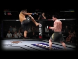 EA Sports UFC 3: Was Born!