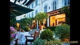 Hotel Regency, Florence, Italy