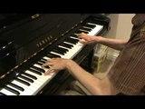Derek Paravicini plays 'I Got Rhythm' by Gershwin
