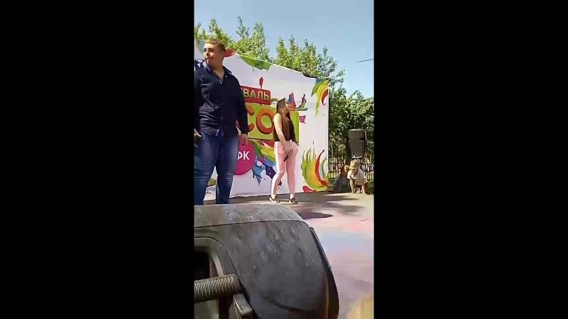 Лиля Рудых - Live