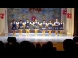 кадриль (1 школа) - танец учителей