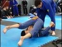 O treino de Paulo Miyao para aquecer a guarda no Jiu-Jitsu