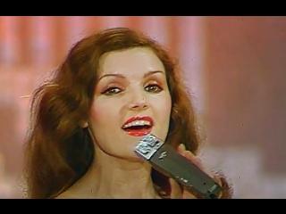 Молдавские кодры – Надежда Чепрага (Песня 82) 1982 год (Е. Дога - В. Лазарев)