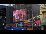 1.09.2018. Алексей Маклаков в Евпатории на Фестивале