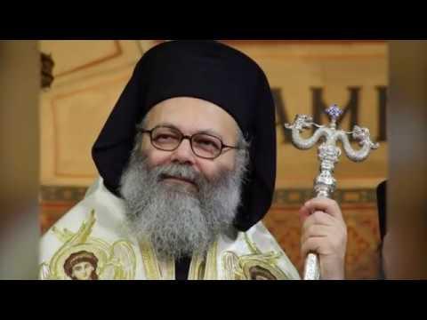 НАЈАВА: Његово Блаженство Патријарх антиохијски и Свега Истока Јован X у посети СПЦ