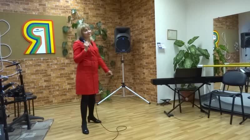 Юлия Казаковцева