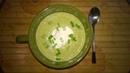 Кабачковый суп пюре со сливками в мультиварке