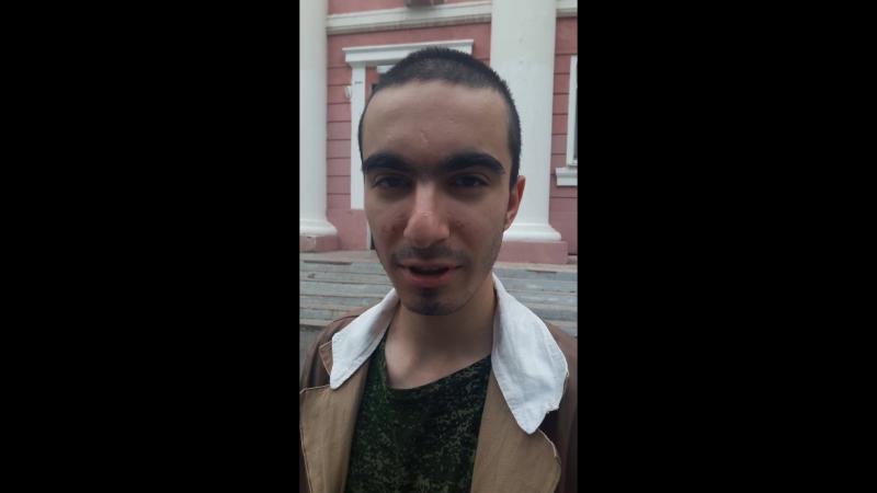 ОРХАН ПРИЕХАЛ В МОСКВУ