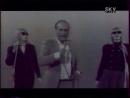 Утренняя почта (1-я программа ЦТ СССР, 1990) Phil Collins - I Wish It Would Rin Down интервью