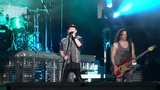 SCORPIONS live @ SEE-ROCK 2014.