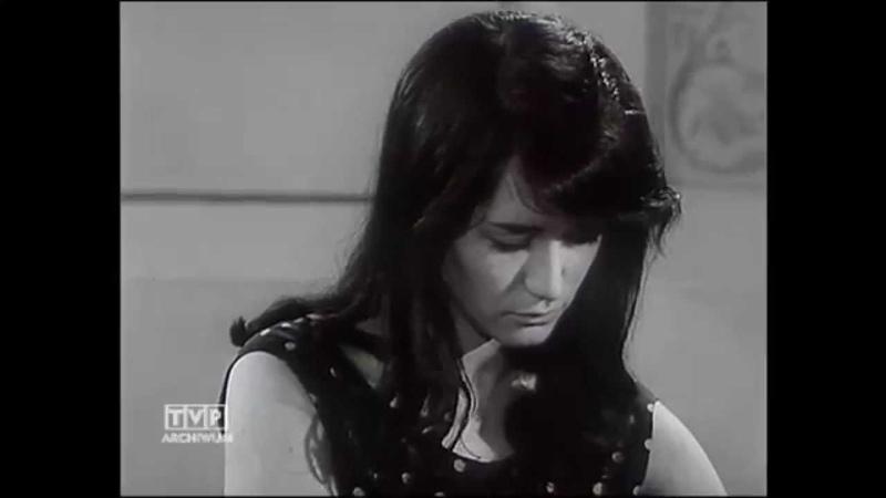 Martha Argerich Scherzo 3 cis-moll op.39 II Etap Chopin Competition 1965
