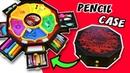 PENCIL CASE MIRACULOUS LADYBUG - DIY Back to School | aPasos Crafts DIY