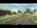 Пересечение улиц Видяшева-Винермана, май 2018 года