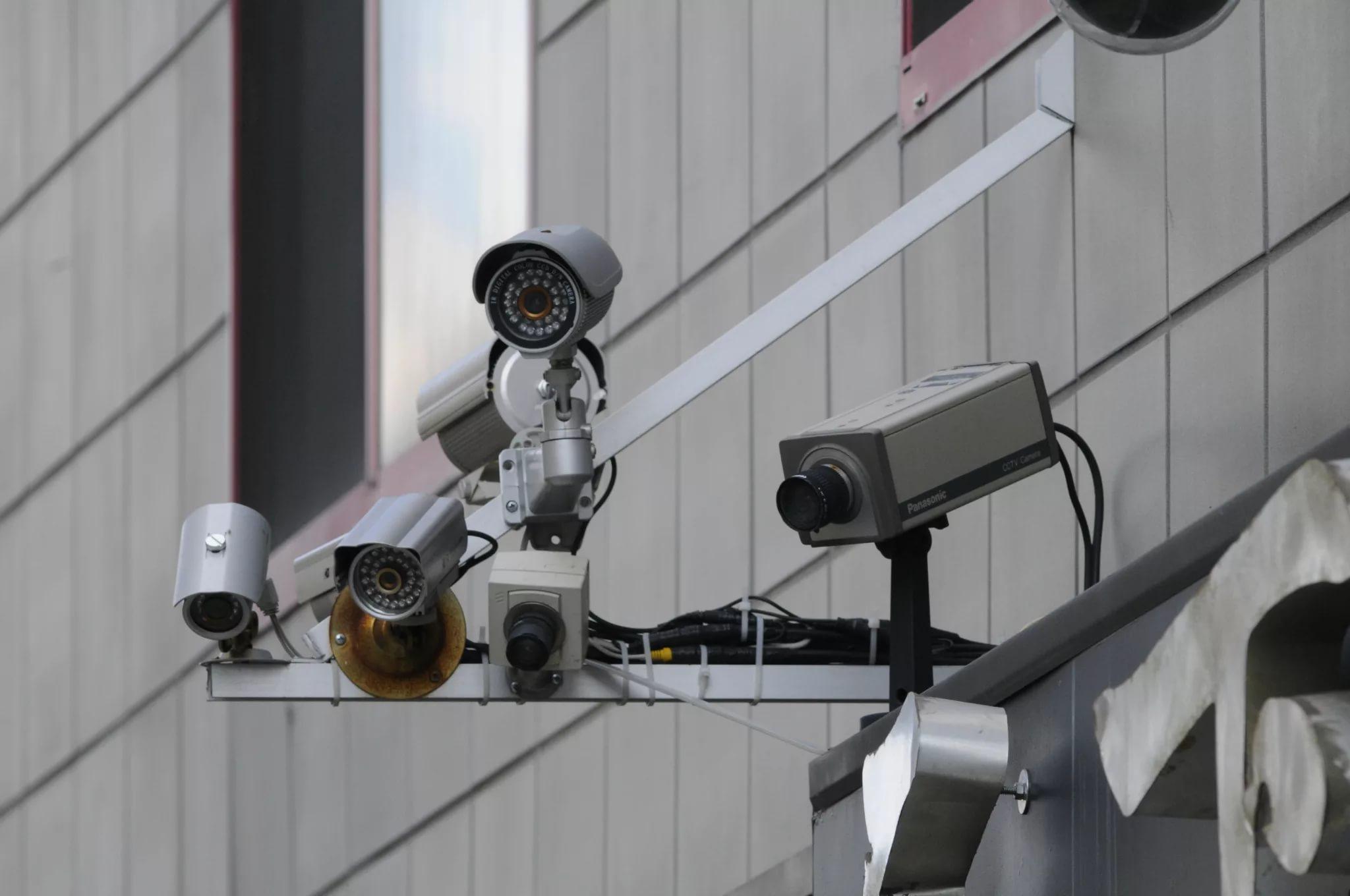 В Мариуполе усилят видеоотслеживание для выявления вандалов
