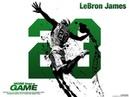Больше чем игра. Леброн Джеймс LeBron James. Фильм
