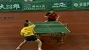 J O Waldner Blocking Machine King Of Table Tennis
