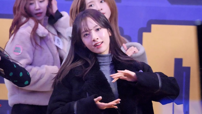 [Fancam] 190109 IDOL RADIO @ Bona