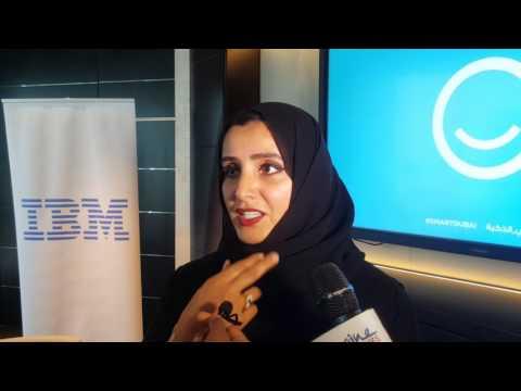 Smart Dubai Office Launches Citywide Implementation Of Blockchain In Dubai