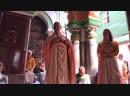 Парикрамы с ЕС Индрадьюмна Свами. Маяпур Катва. Место инициации Господа Чайтаньи