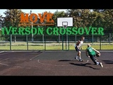 MOVES - ALLEN IVERSON CROSSOVER