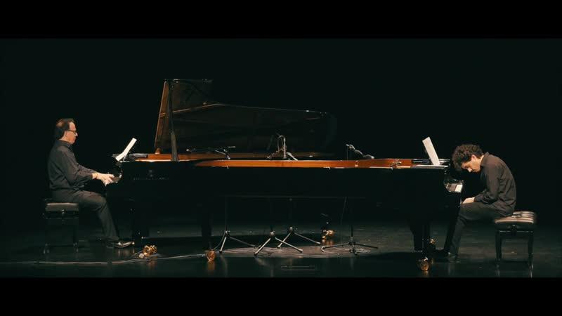 988 (1) J. S. Bach - Goldberg-Variationen, BWV 988 1. Aria - Johann Sebastian Jazz [Iñaki Salvador Alexis Delgado]