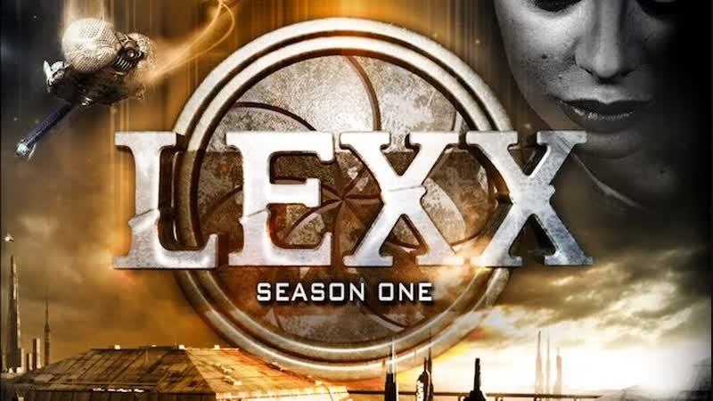 Лексс трейлер (1 сезон) — Русский трейлер (2017) Choosevoise.ru в какой озвучке смотреть сериал?