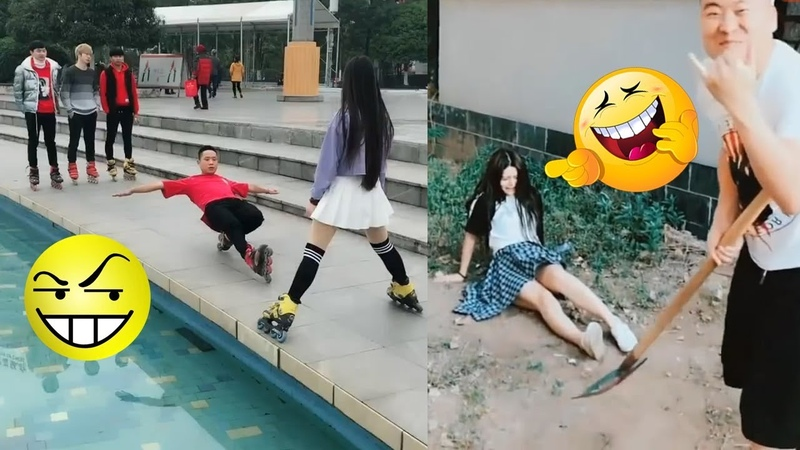 Must Watch New Funny 😂😂 Comedy Videos 2019 ღ Episode 131 ღ Funny Vines