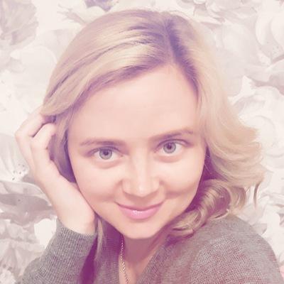 Арина Скидан-Жданова
