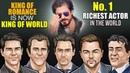 Shahrukh Khan का बड़ा धमाका | King Of Bollywood के बाद बने King Of World 😍