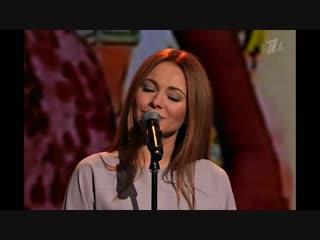 Екатерина Гусева - Тонечка (cover Александр Галич).