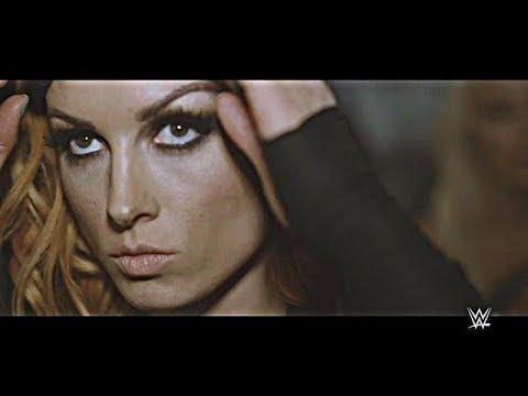 Becky Lynch MV Tribute From The Inside HD