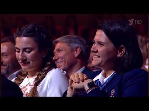 К Чемпионату мира по футболу Гала концерт звезд мировой оперы Трансляция из Большого театра